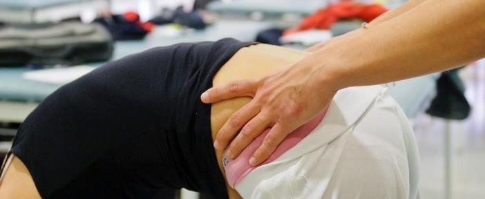 Test de Wright y algometría del pectoral menor para identificar pacientes con síndrome del desfiladero torácico