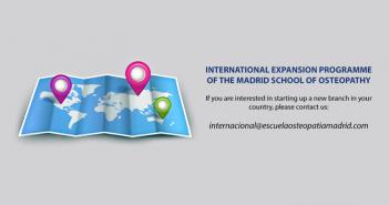 International Expansion Programme